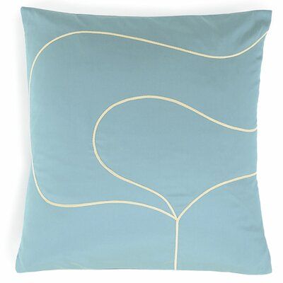 Jiti Tulip Polyester Pillow