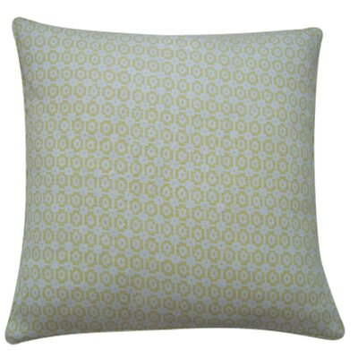 Jiti Pillows Diana Linen Pillow