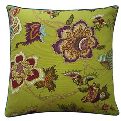 Jiti Pillows Jazmine Linen Pillow