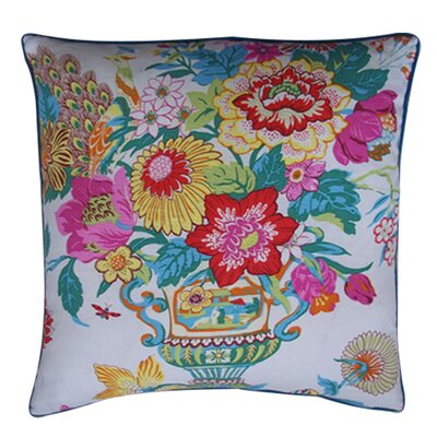 Jiti Pillows Royalty Linen Pillow