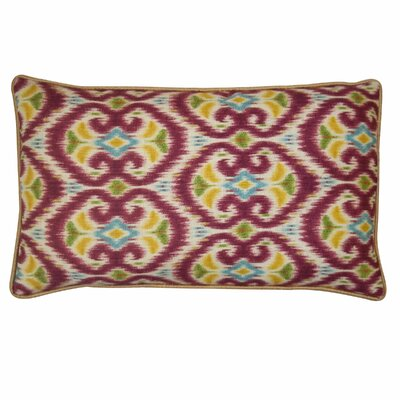 Jiti Bali Cotton Pillow