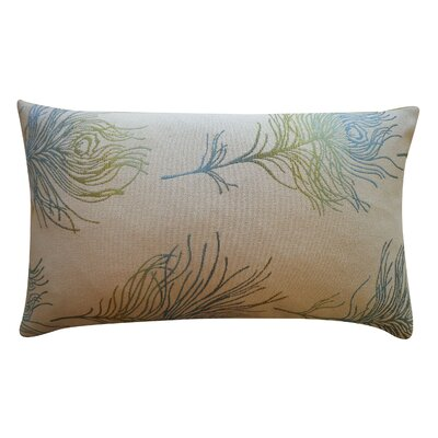 Jiti Feather Positive Cotton Pillow