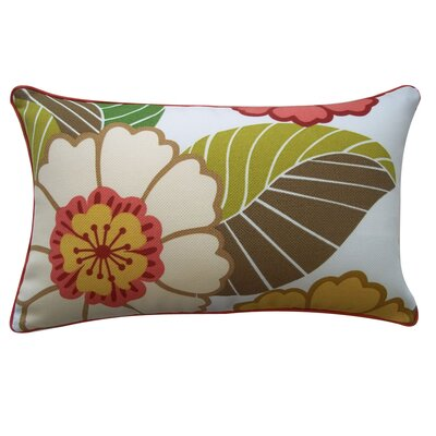Jiti Jungle Fever Polyester Pillow