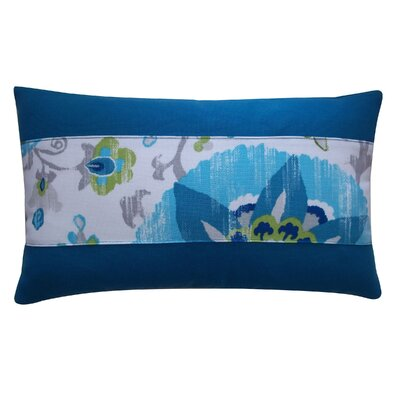Jiti Petals Pieces Polyester Pillow