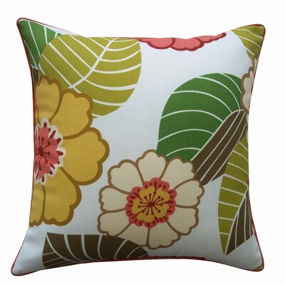 Jiti Pillows Jungle Fever PolyesterPillow