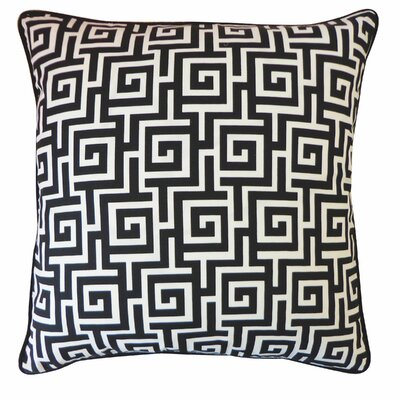 Jiti Pillows Puzzle Outdoor Decorative Pillow