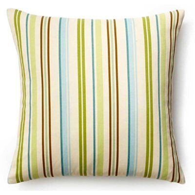 Jiti Pillows Thin Stripes Outdoor Decorative Pillow