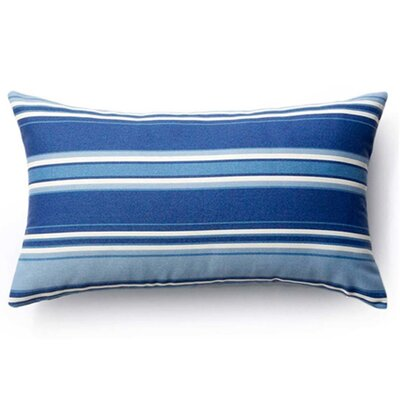 Jiti Pillows Thick Stripes Outdoor Decorative Pillow
