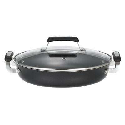T-fal Everyday Pan with Lid
