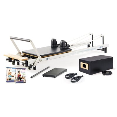 STOTT PILATES SPX Reformer for Home with Box
