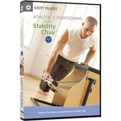 Athletic Conditioning on the Stability Chair DVD