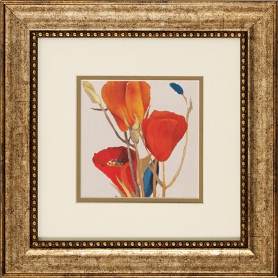 Propac Images Grandiflorum I / II Framed Art (Set of 2)