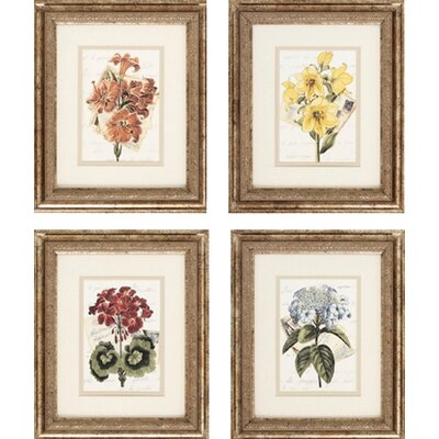 Bouquet PrintArt Set