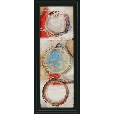 Paragon Let's Go by Reeves Contemporary Art (Set of 3) - 40&quot; x 16&quot;