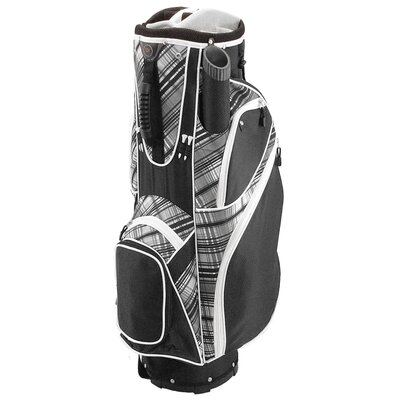 "Hunter Golf 34.5"" Envy Ladies Golf Bag"