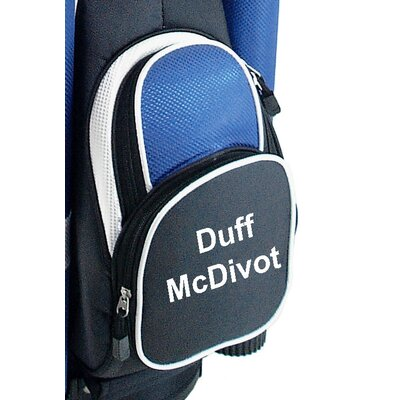 Hunter Golf Fury Stand Bag