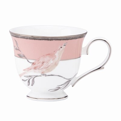 Marchesa by Lenox Spring Lark 7 oz. Teacup