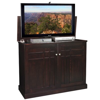 "TVLIFTCABINET, Inc Escape 50"" TV Stand"