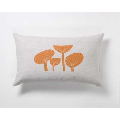 three sheets 2 the wind Plant Forms Pillow