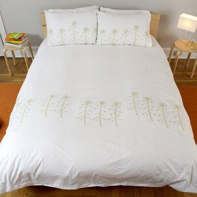 three sheets 2 the wind Wildflower Duvet Collection