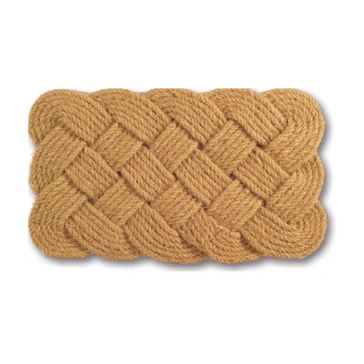 Imports Decor Rope Doormat
