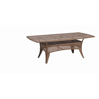 Sunset West Huntington Rectangle Dining Table