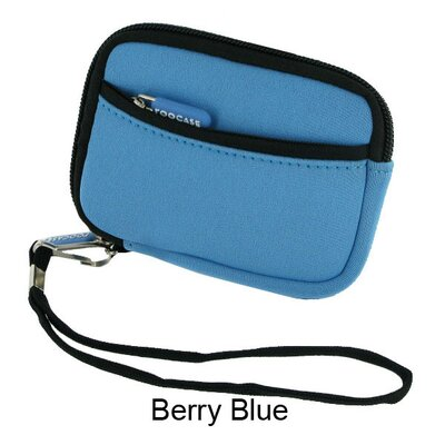 Neoprene Sleeve Carrying Case for Digital Camera