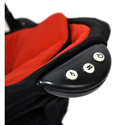 Combi Lady Bug Pod Bouncer