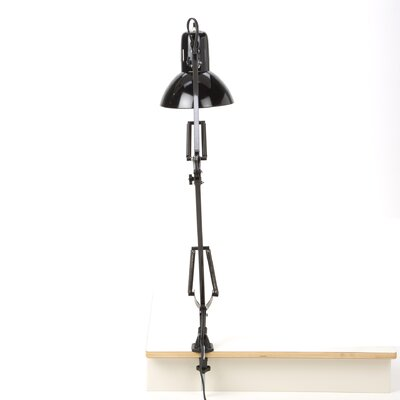Catalina Lighting Swing Arm Table Lamp