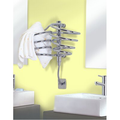 Wesaunard Boz Cirqo 22&quot; Wall Mount Electric Towel Warmer