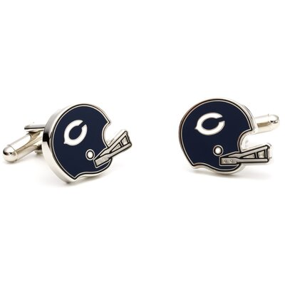 Cufflinks Inc. NFL Helmet Cufflinks