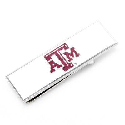 Cufflinks Inc. NCAA Money Clip
