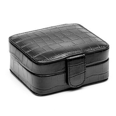 Cufflinks Inc. Sunward Croc Compartment Travel Case