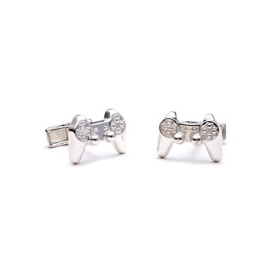 Ravi Ratan Video Game Cufflinks