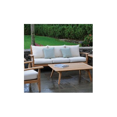Kingsley Bate Ipanema Deep Seating Sofa