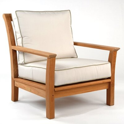 Chelsea Deep Seating Chair with Cushion