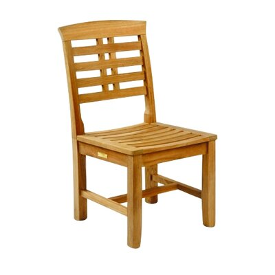 Kingsley Bate Mandalay Dining Side Chair