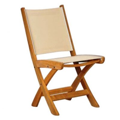 Kingsley Bate St. Tropez Folding Dining Side Chair
