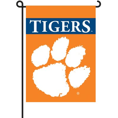 BSI Products NCAA 2-Sided Garden Flag Set