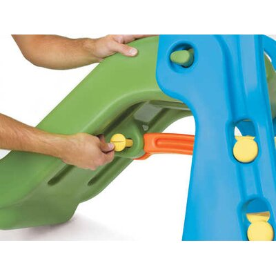 Step2 Play Up Fun-Fold Junior Slide