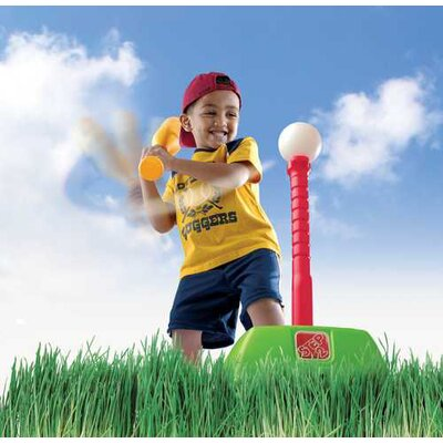 Step2 Double Play Sports Baseball and Golf Set