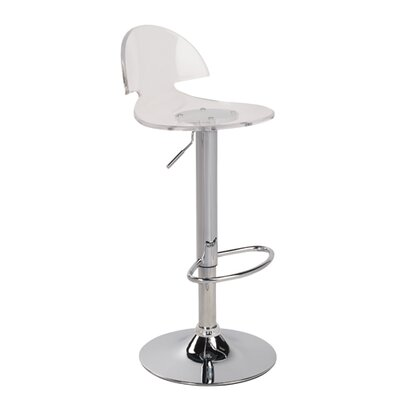 LumiSource Venti Bar Stool