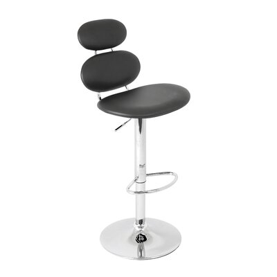 "LumiSource Segment 31"" Barstool"