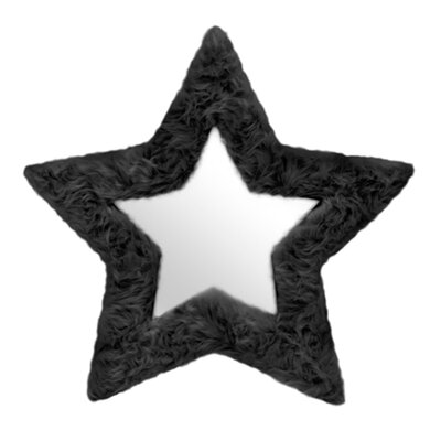 LumiSource Star Furr Mirror