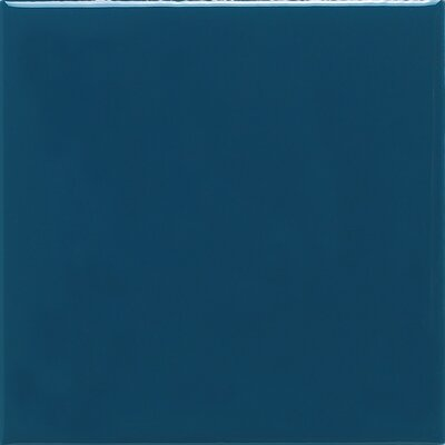 "Daltile Permatones 11-7/8"" x 23-7/8"" Glazed Mosaic Field Tile in Matte Galaxy"