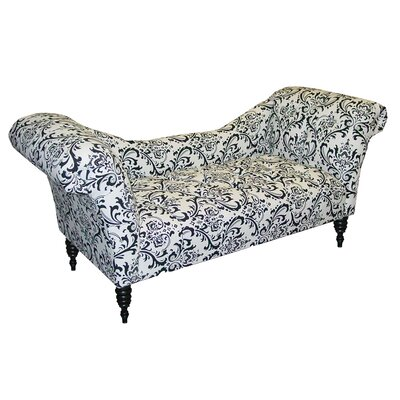 Cotton Settee Loveseat