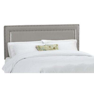 Skyline Furniture Nail Button Upholstered Headboard