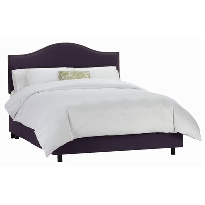 Skyline Furniture Panel Bed