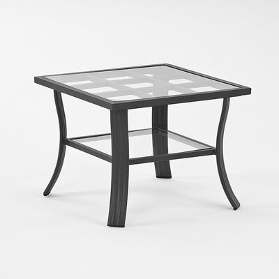 Escape Square Side Table