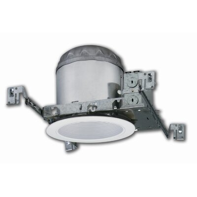 "Royal Pacific 6"" 23W IC Airtight Housing"